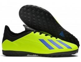 Сороконожки Adidas 18.3 X Tango