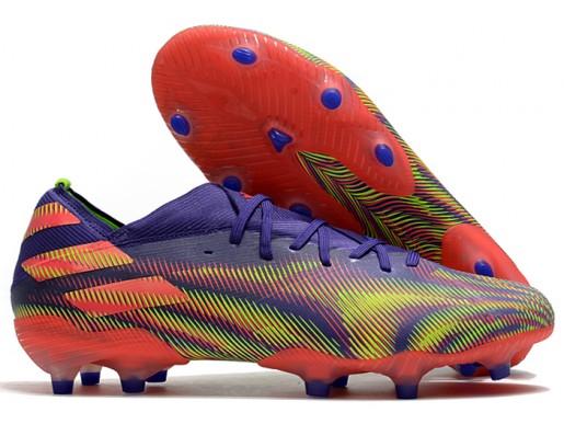 Бутсы (копы) Adidas Nemeziz 19.1 FG