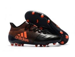 Бутсы (копы) Adidas X 17.1 leather