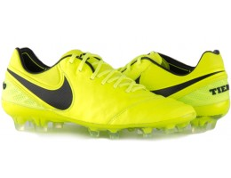 Бутсы (копы) Nike Tiempo Legend VI Pro FG
