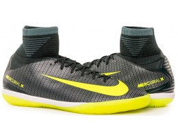 Футзалки Nike MERCURIALX PROXIMO II CR7 Pro IC