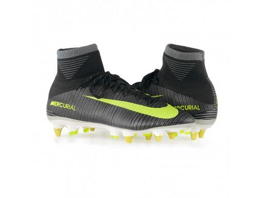 Бутсы (копы) Nike Mercurial SUPERFLY V CR7 Pro SG