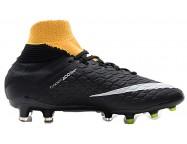 Бутсы (копы) Nike Hypervenom Phantom 3 DF FG