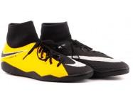 Футзалки (бампы) Nike Hypervenom X Phelon III DF Pro IC