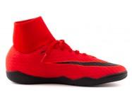 Футзалки (бампы) Nike Hypervenom Phelon III DF Pro IC