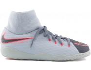 Футзалки Nike HypervenomX Phelon III DF Pro IC