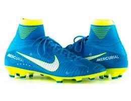 Бутсы (копы) Nike Mercurial Superfly V DF NJR Pro FG