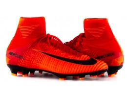Бутсы (копы) Nike MERCURIAL SUPERFLY V DF Pro FG