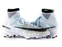 Бутсы (копы) Nike Mercurial Superfly V DF CR7 Pro FG