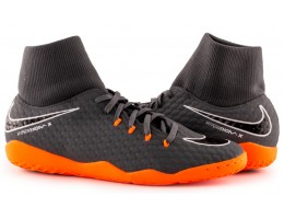 Футзалки (бампы) Nike PHANTOM X 3 Pro IC