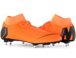Бутсы (копы) Nike Mercurial SUPERFLY 6 ACADEMY SG PRO