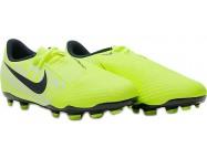 Бутсы (копы) Nike PHANTOM VENOM Pro FG