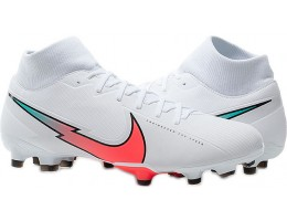 Бутсы (копы) Nike Mercurial Superfly 7 ACADEMY MG