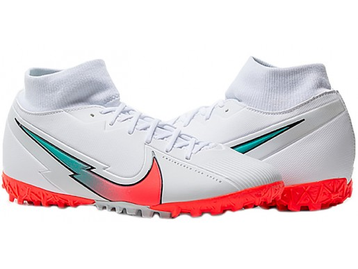 Сороконожки Nike Mercurial Superfly 7 Academy TF