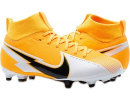 Бутсы (копы) Nike MERCURIAL SUPERFLY VII Pro FG