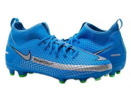 Бутсы (копы) Nike Phantom GT Academy Dynamic Fit MG