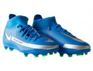 Бутсы (копы) Nike Phantom GT Club Dynamic Fit MG