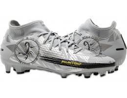 Бутсы (копы) Nike Phantom GT Academy DF SE FG/MG