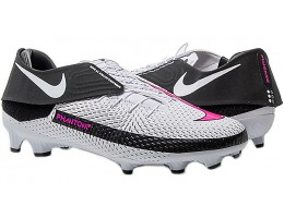 Бутсы (копы) Nike Phantom GT ACDMY FLYEASE FG/MG
