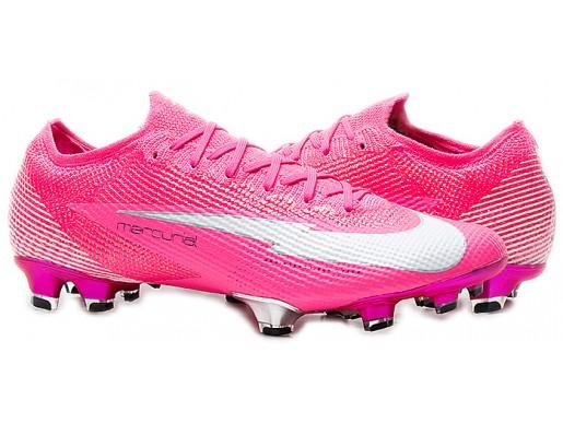 Бутсы (копы) Nike Mercurial VAPOR 13 ELITE KM FG