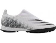 Сороконожки Adidas X GHOSTED.3 LACELESS TF