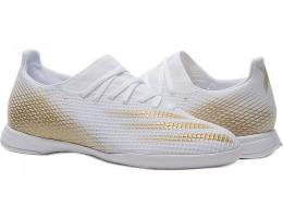 Футзалки (бампы) Adidas X GHOSTED.3 IC