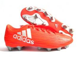 Бутсы (копы) Adidas X 16.4 FG