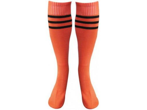 Гетры CO-120-OR оранжевые