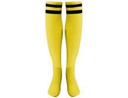 Гетры CO-3256-Y желто-черные