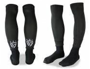 Гетры футбольные GUL + носки