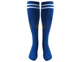 Гетры клубные Inter синие