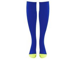 Гетры KS-04 M сине-желтые детские
