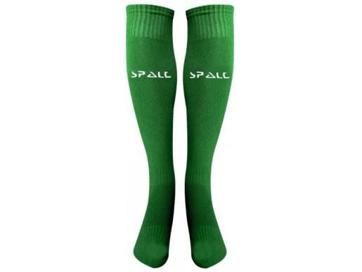 Гетры SPALL зеленые