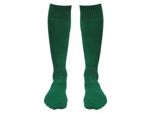 Гетры U - ZEM зеленые