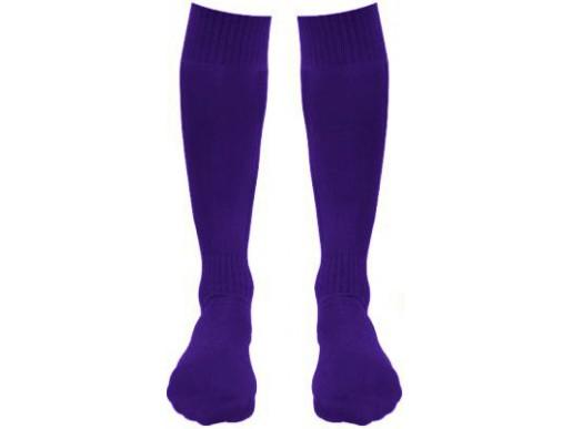 Гетры U - ZEM фиолетовые