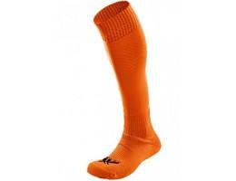 Гетры футбольные оранжевые