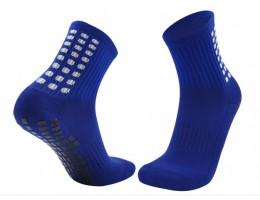 Тренировочные носки синие