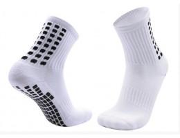 Тренировочные носки белые