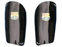 Щитки клубные Barselona
