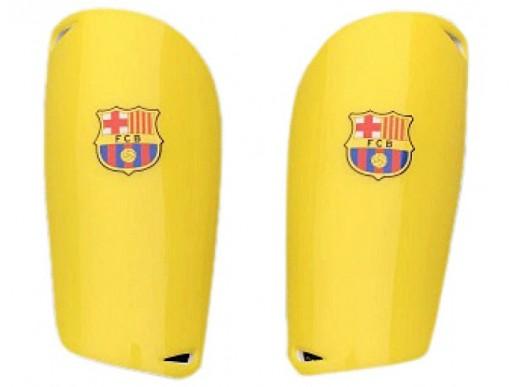 Щитки FC Barselona