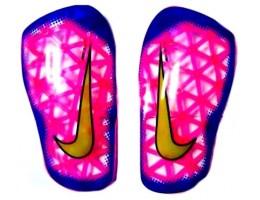 Щитки Nike Mercurial Lite pink