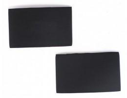 Фиксаторы для щитков Н 6 см.