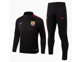 Спортивный тренировочный костюм FC Barselona Nike