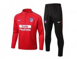 Спортивный тренировочный костюм FC Atletico Nike