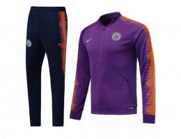 Спортивный тренировочный костюм FC Manchester City Nike