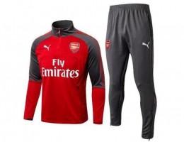 Спортивный тренировочный костюм FC Arsenal Puma