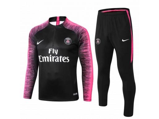 Спортивный тренировочный костюм FC PSG Nike