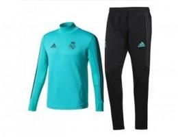 Спортивный тренировочный костюм FC Real Madrid Nike