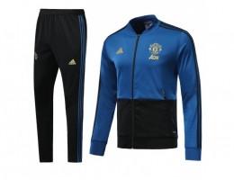 Спортивный тренировочный костюм FC Manchester City Adidas