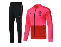 Спортивный тренировочный костюм FC Manchester United Adidas